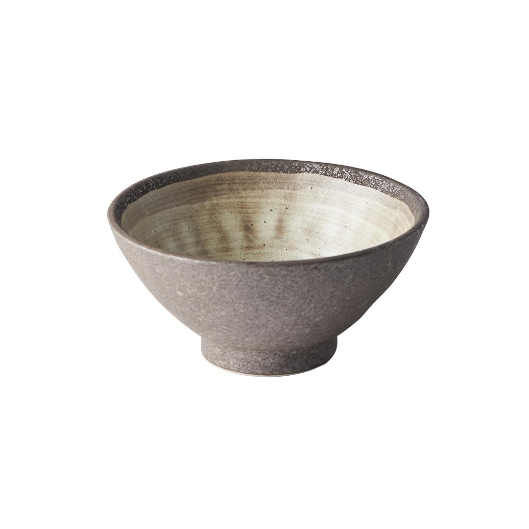 B-Quality NIN-RIN Earth medium bowl 16 cm