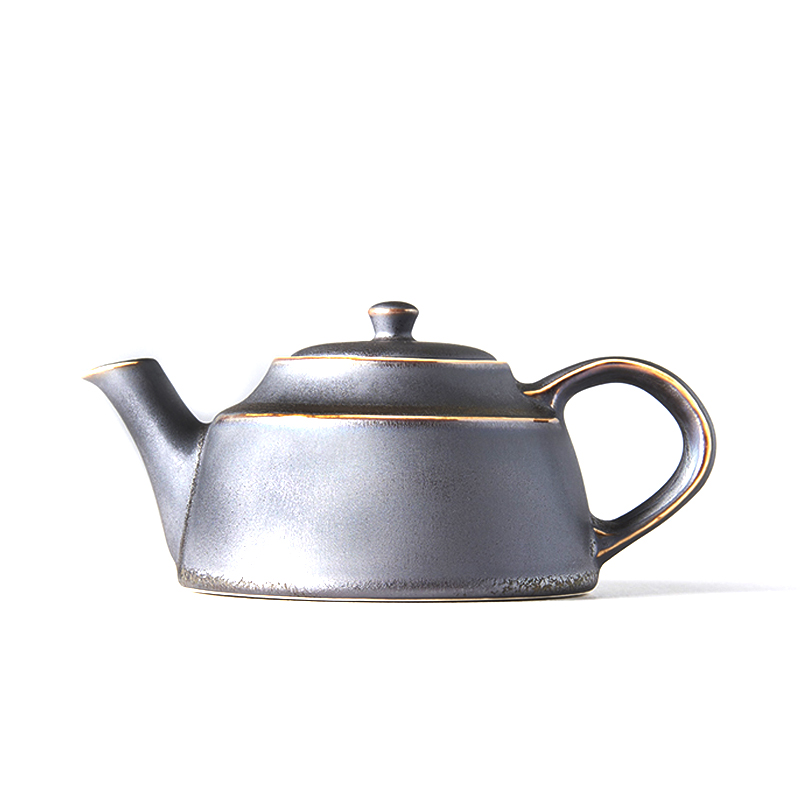 Čajová konvice Metallic 550 ml